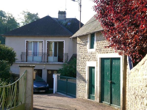 Te koop huis in de bourgogne met tuin for Huis in de tuin
