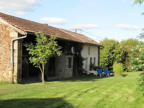 Te koop huis met karakter zwembad en deels bewoonbare bijgebouwen - Zwembad huis ...