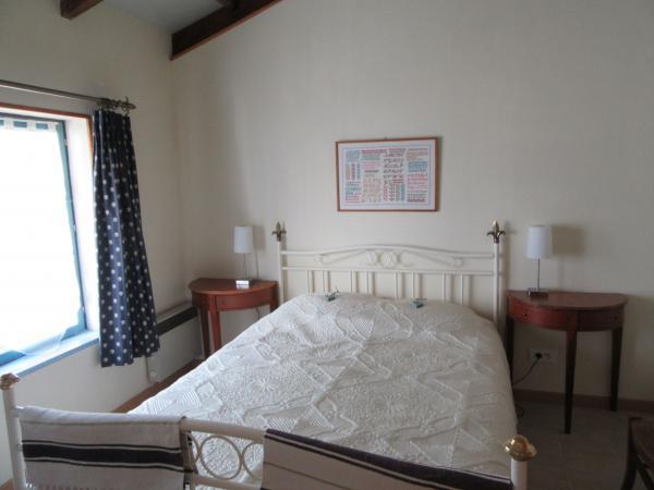 Te koop 300 jaar oud woonhuis te koop in bourgogne met twee gastenverblijven en panoramisch - Slaapkamer jaar oud ...