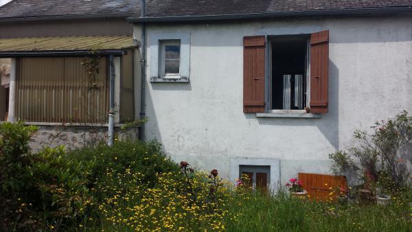Te koop huisje te koop in frankrijk opknapper in de for Huisje te koop