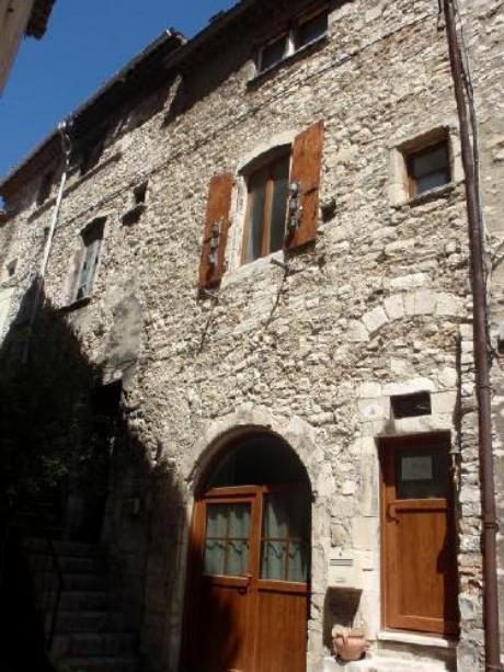 Te koop stenen huis van ongeveer 90 m2 - Huis stenen huis ...