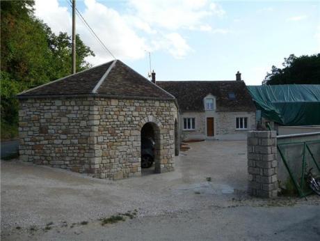 Te koop modern oud huis plus te renoveren boerderij - Oud en modern huis ...