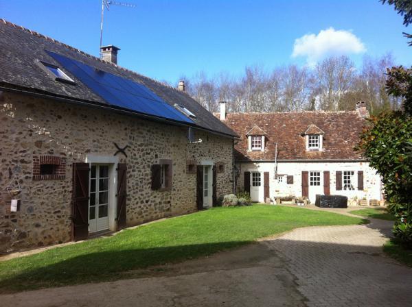 Te koop prachtig huis in noord frankrijk te koop met for Huizen te koop frankrijk