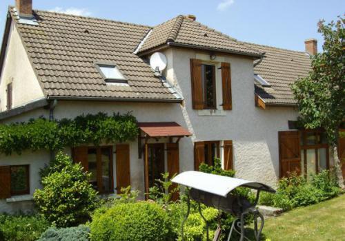 Te koop ruime woning met zes slaapkamers op 2 ha met for Eigen huis te koop