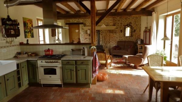Oude Keuken Verkopen : Restored Farm House