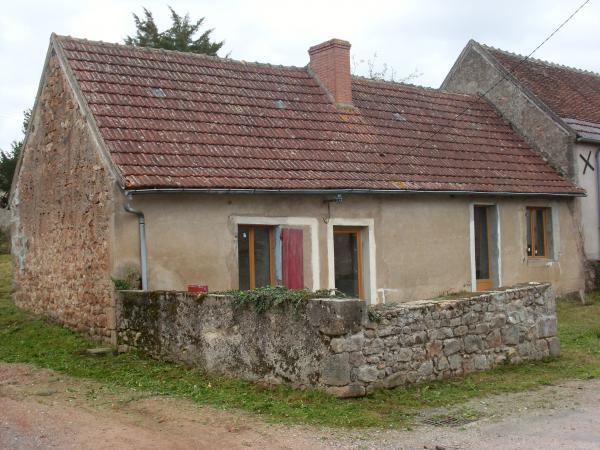 Te koop te renoveren huis met schuur op 1 1 ha dichtbij bos - Huis renovatie ...